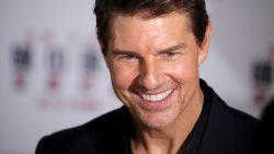 "Tom Cruise is kieskeurig tijdens filmopnames: ""Hij wil geen loopscènes met andere acteurs doen"""