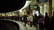 Minder dan de helft van treinen rijdt op tijd: stiptheid vooral in de piekuren dramatisch