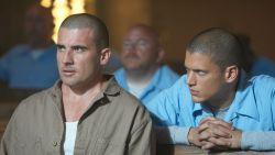Vijfde seizoen 'Prison Break' binnenkort op Netflix