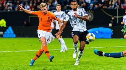 Hamburg heilige grond voor Oranje