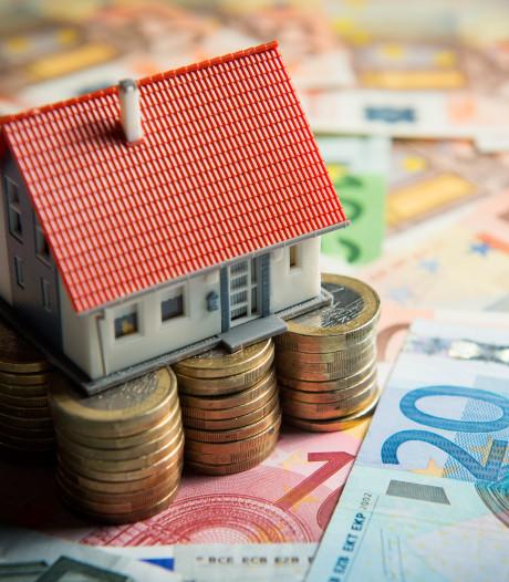 Huizenbelasting Heuvelrug stijgt met 12 procent, maar minder dan gevreesd