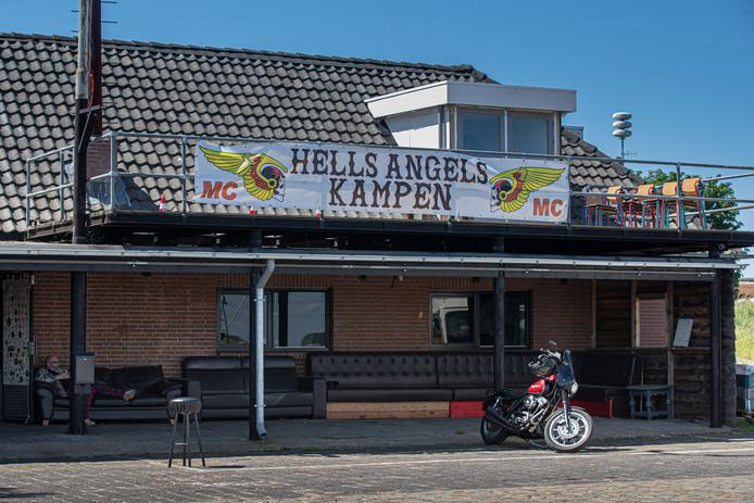 Is chapter Kampen het heilige boontje van Hells Angels