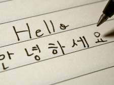 Adviesnota Best in Koreaans? Het kan