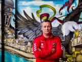 Whittie blijft de komende drie jaar baas van de opleiding bij GA Eagles