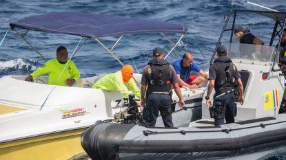 Chaos en onduidelijkheid in Venezuela: is  zeegrens met  Antillen open of gesloten?