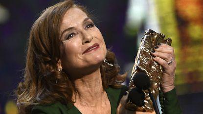 'Elle' van Paul Verhoeven wint César voor beste film, Isabelle Huppert is beste actrice