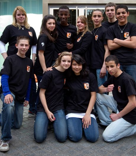 Nieuwe loot aan Citytrainersboom: de senior die culturele activiteiten organiseert