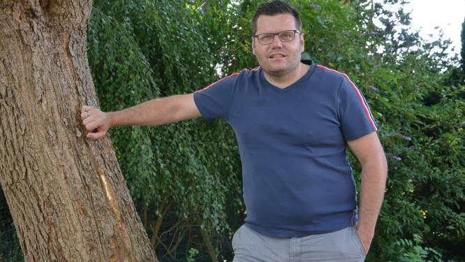 """Eventorganisator Jeroen al volledig voorbereid voor zomer: """"Alles is klaar voor als we groen licht krijgen"""""""