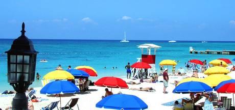 Toeristen vast in hotels na uitroepen van noodtoestand op Jamaica