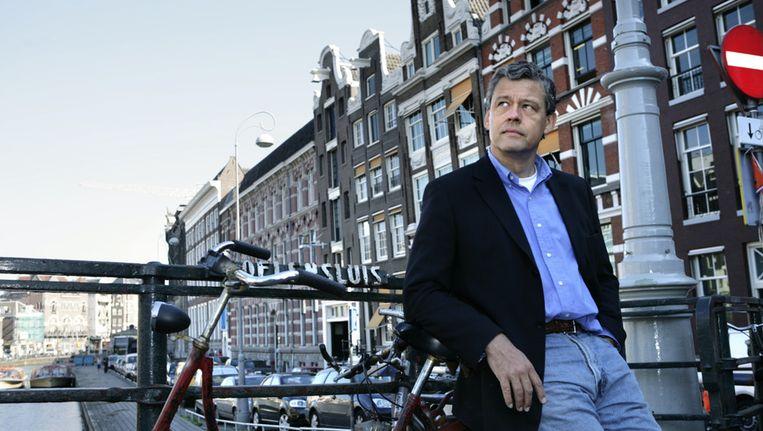 Charles Groenhuijsen. Beeld ANP