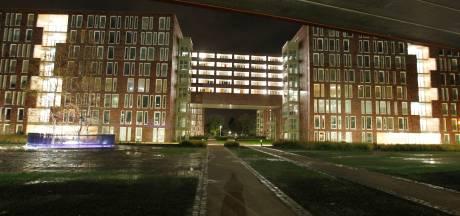 Brandweer beweert: 'De Abdijtuinen in Veldhoven is veilig complex'