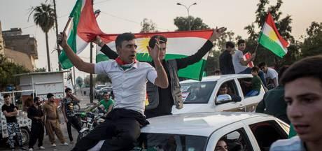 'Grote meerderheid zegt ja tegen afscheiding Noord-Irak'