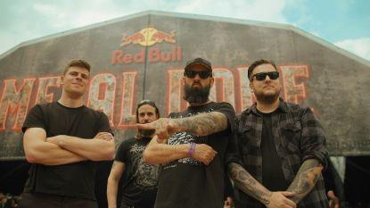 INTERVIEW. Antwerpse metalband 'Off The Cross' klaar om buitenland te veroveren