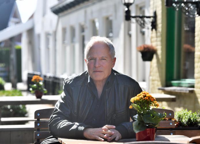 Oscar Garschagen.
