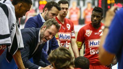 """Jonas Delalieux (Limburg United): """"Afscheid met pijn in het hart"""""""