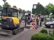 Stroomstoring in Bossche wijk Maaspoort is opgelost