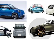 Comeback van de kleintjes: waarom automerken (én startups) ineens weer op dwergauto's duiken