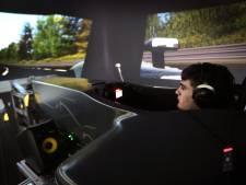 Le Mans 'toetje van het jaar' voor Van Uitert
