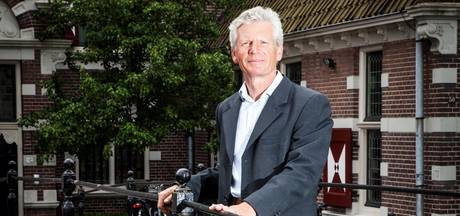 Henk Kroon weg bij Stadsring51