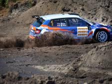 Hermen Kobus overleeft de hel van Achtmaal en wint GTC Rally