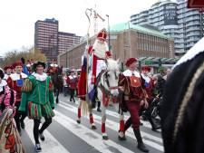 Rotterdam keert Zwarte Piet definitief de rug toe: 'De roetveegpiet is helemaal geaccepteerd'