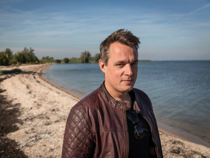 Regisseur The Passion dolblij met 'filmset' Dordrecht