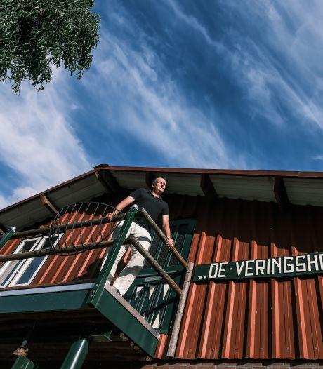 Mark ten Bosch snapt niet dat mensen uit Westervoort vertrekken: 'Ik ben hier geboren en ga hier nooit weg'