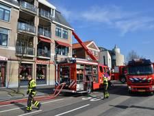 Brand Chinees restaurant Zundert: sein brand meester, aanzienlijke schade in pand