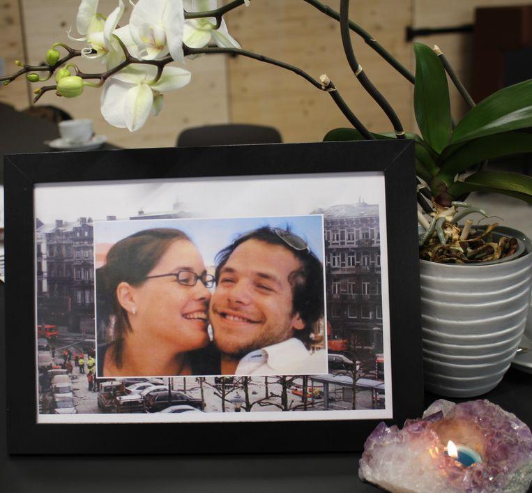 Bij een zware explosie op 27 januari 2010 in Luik, kwamen de 24-jarige Vicky Storms uit Heusden-Zolder en haar verloofde Alexis Robert om het leven.