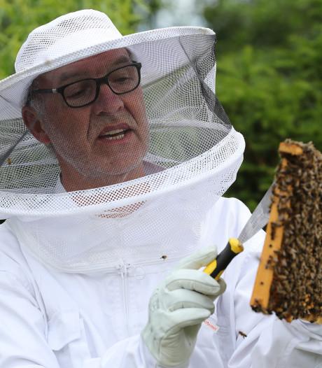Inval in België: bestolen imker uit Raalte heeft 90.000 bijen terug