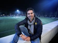 Maurice Verberne nieuwe trainer van Nuenen