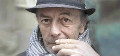 L'écrivain Hubert Mingarelli est décédé