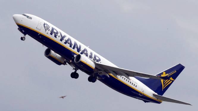 """""""Directie Ryanair zet personeel onder druk over staking"""""""