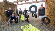 Zomerfestival met spel zonder grenzen aan het Hof te Kattem