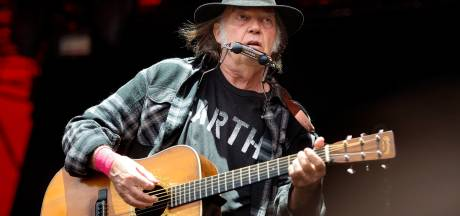 Neil Young stapt naar de rechter: Trump moet stoppen met gebruik muziek