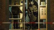 Vier terreurverdachten opgepakt in Rotterdam