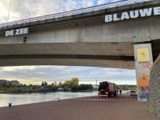 Lichaam aangetroffen in Rijn bij Arnhem