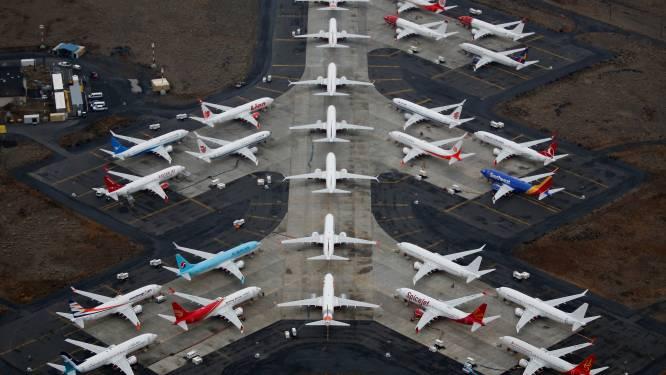 Wellicht in januari toelating voor Boeing 737 MAX om opnieuw in Europa te vliegen