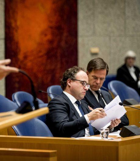 Minister Koolmees bijt zich stuk op zijn actielijst
