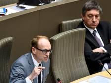 """""""Jambon n'avait pas de mandat du gouvernement flamand au Comité de concertation"""""""