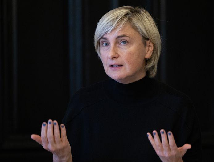 La ministre flamande de l'Innovation Hilde Crevits a annoncé un soutien de 2 millions d'euros au projet, qui devrait être lancé à Brussels Airport à l'été 2021.