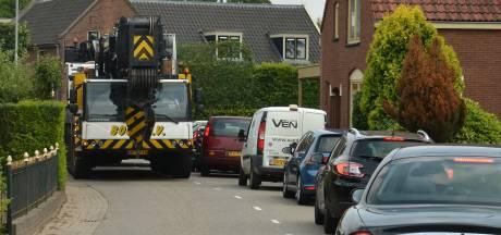 West Betuwe wil proberen verkeer op A2 te houden om zo Beesd te ontzien