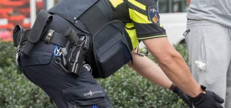 Kritische geluiden in Breda over preventief fouilleren in de binnenstad