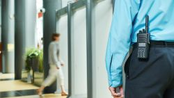Werken als bewakingsagent: dit moet je zeker weten