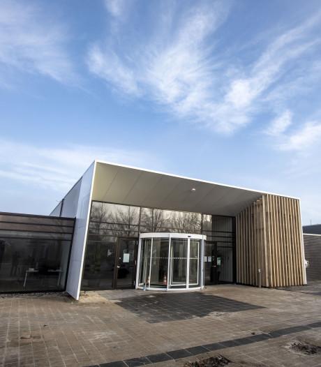 Sportcomplex Dorper Esch in Denekamp weer als nieuw