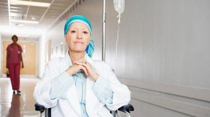 Eenvoudige bloedtest ontdekt kanker nog voor er symptomen opduiken