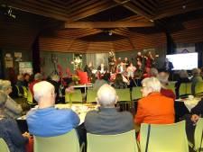 Verkiezingsdebat in Haaren: 'Het gemeentehuis moet je wél slopen'