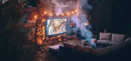 Les cinémas ferment mais vous pouvez vous faire une toile à la maison: les avantages du projecteur et comment le choisir