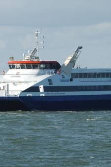 'Versobering van aantal afvaarten veer Breskens-Vlissingen is onacceptabel'