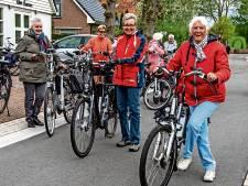 'Senioren op een e-bike worden overmoedig'